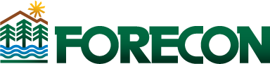 FORECON, INC. Logo